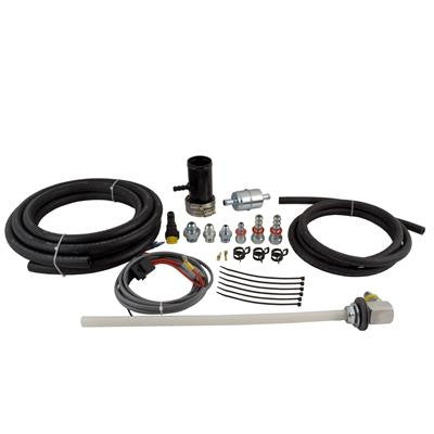 Fuelab Performance Install Kit 20202