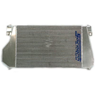 2006-2010 GM 6.6L Duramax LBZ/LMM Turbonetics Torque-Master Intercooler Upgrade #2-487