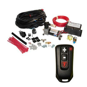 Firestone 2555 Ride-Rite Compact Remote Air Command System