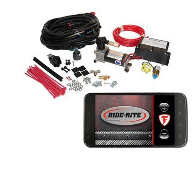 Firestone 2556 Ride-Rite Compact Remote Air Command System