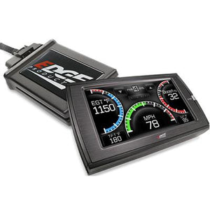 Edge Products 31103 Juice with Attitude CTS Monitor