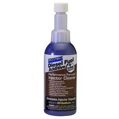 Stanadyne Performance Formula Injector Cleaner 43564