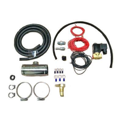 Titan 9901320000 Gravity Feed Solenoid Valve Kit For Titan Tank