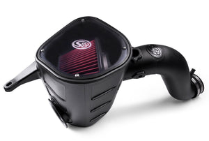 2013-15 Ram 6.7L Cold Air Intake Kit - Cotton Filter