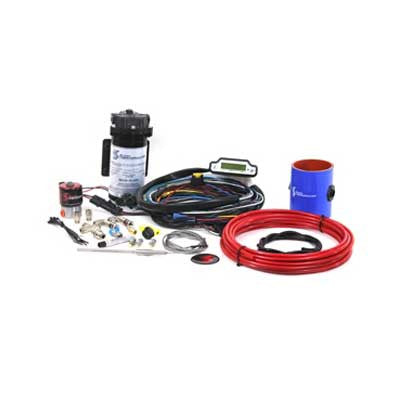 1999-2015 Ford 7.3L/6.0L/6.4L/6.7L Powerstroke Snow Performance 420 POWER-MAX Water-Methanol Injection System