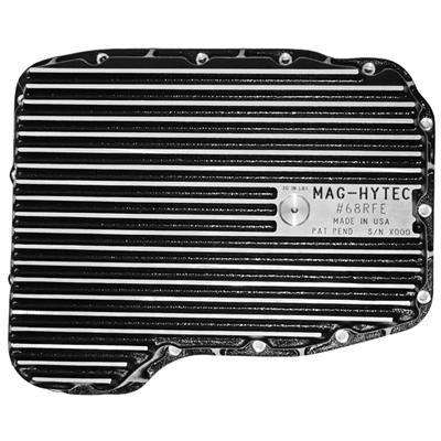 2007.5-2012 Dodge 6.7L Cummins w/ 68RFE 6 Speed Mag-Hytec 68RFE Transmission Pan