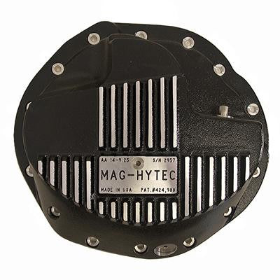 Dodge Front 2003 to present 2500/3500 Standard & High Output Diesel Mag-Hytec AA14-9.25-A Front Differential Cover