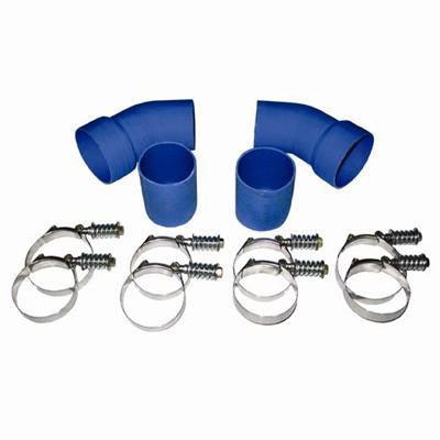 1994-2002 Dodge 5.9L Cummins BD-Power 1045210 Intake Hose & Clamp Kit