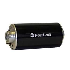 Fuelab Velocity 100 In-Line Lift Pump 10301