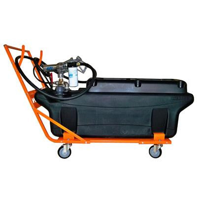 Titan 6000001 60 Gallon Fuel Caddy
