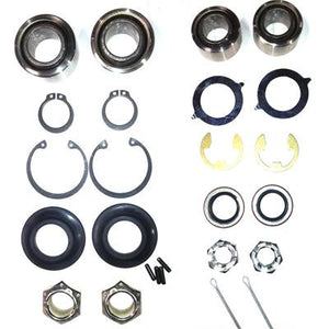 Dynatrac CR92-2X3050-D ProSteer Ball Joint Rebuild Kit