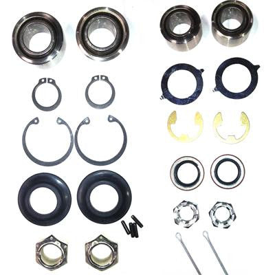 Dynatrac DA60-1X3050-D ProSteer Ball Joint Rebuild Kit