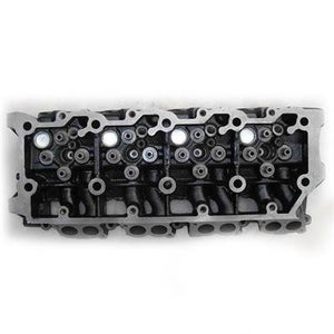 2003-2007 Ford 6.0L Powerstroke ProMaxx FOR85XNB Bare Replacement Cylinder Head