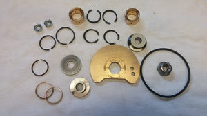 S400 Rebuild Kit with 360 Degree Thrust Bearing