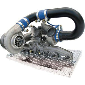 "2003-2007 Dodge 5.9L Cummins BD-Power 1045330 Super ""B"" Twin Turbo Kit"