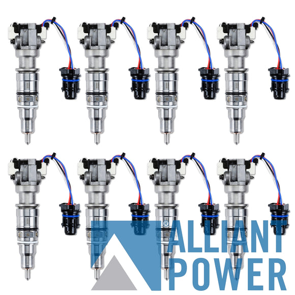 Alliant Power Injectors 6.0 Powerstroke (Each) AP60901