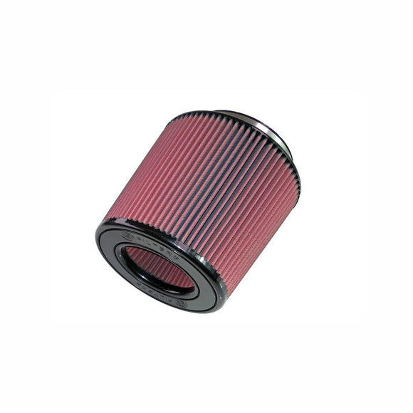 2011-12 Duramax 6.6L LML S&B Intake Replacement Filter - Cotton (Cleanable)