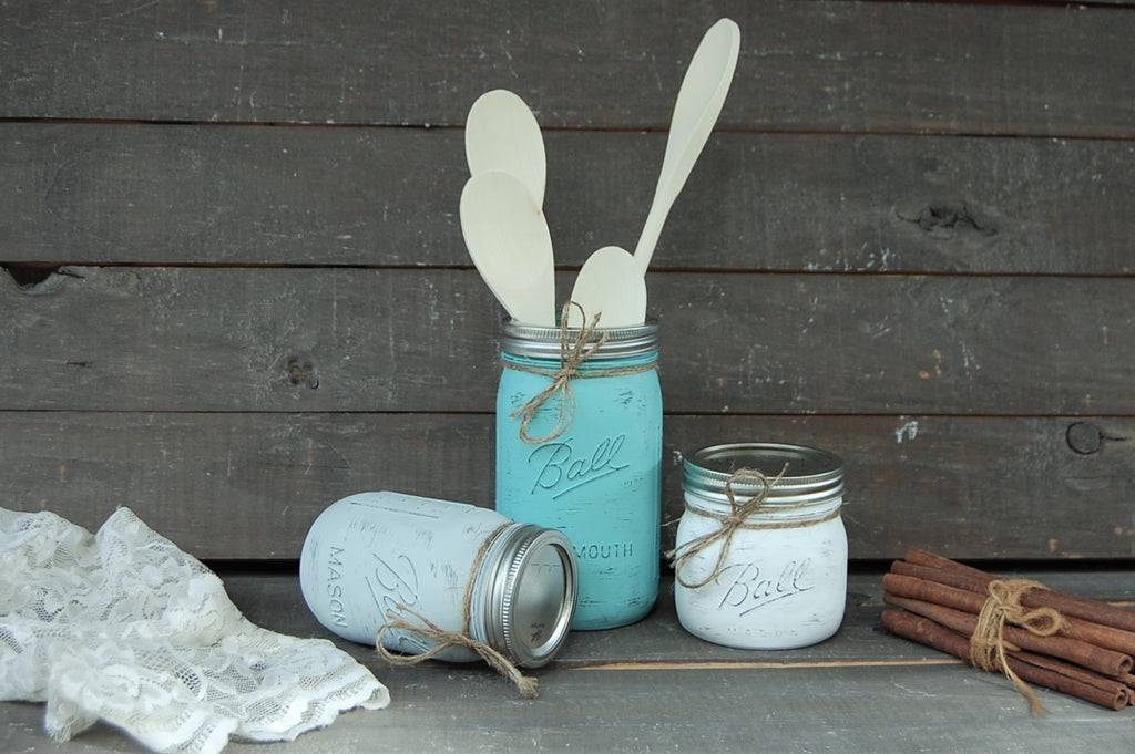Utensil holder set