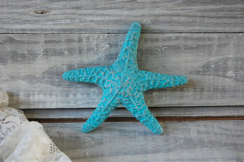 Starfish beach decor