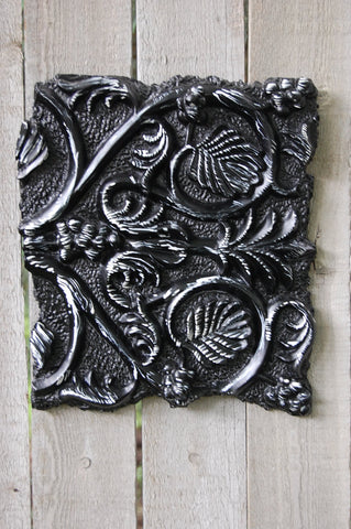 Rustic wall decor