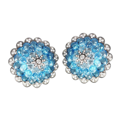 Florence Earring Tops