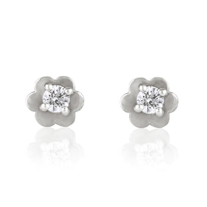 Grace Dazzling Diamond Earrings Tops