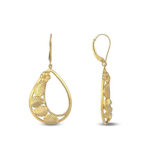 Classic Lightweight Drop Earrings