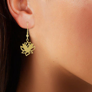 Floral Dream Earrings