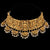 Bridal Gold Choker