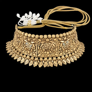 Persian Art Choker