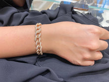 Florence Diamond Studded Bracelet