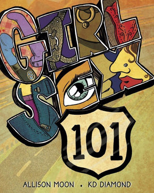 girl sex 101 (paperback) books | nikki darling australia