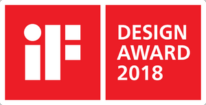 iF Design Award 2018 | Nikki Darling Australia