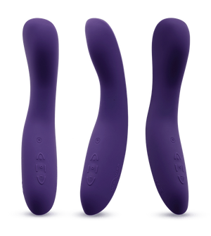 Rave by We-Vibe G-spot Vibrator - three upright | Nikki Darling Australia