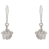 Sterling-Silver-Blooming-Lotus-with-Beads-Earrings