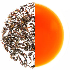 Organic Darjeeling Black Tea – Second Flush