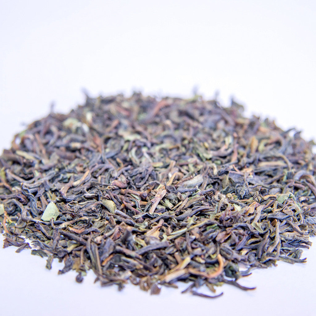Tea Campaign Australia - Pure Darjeeling Tea - Black Tea - First Flush