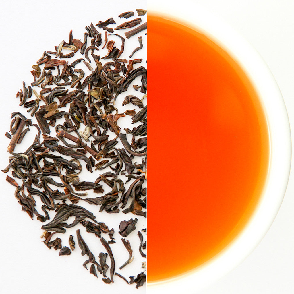 Image result for Black Darjeeling tea
