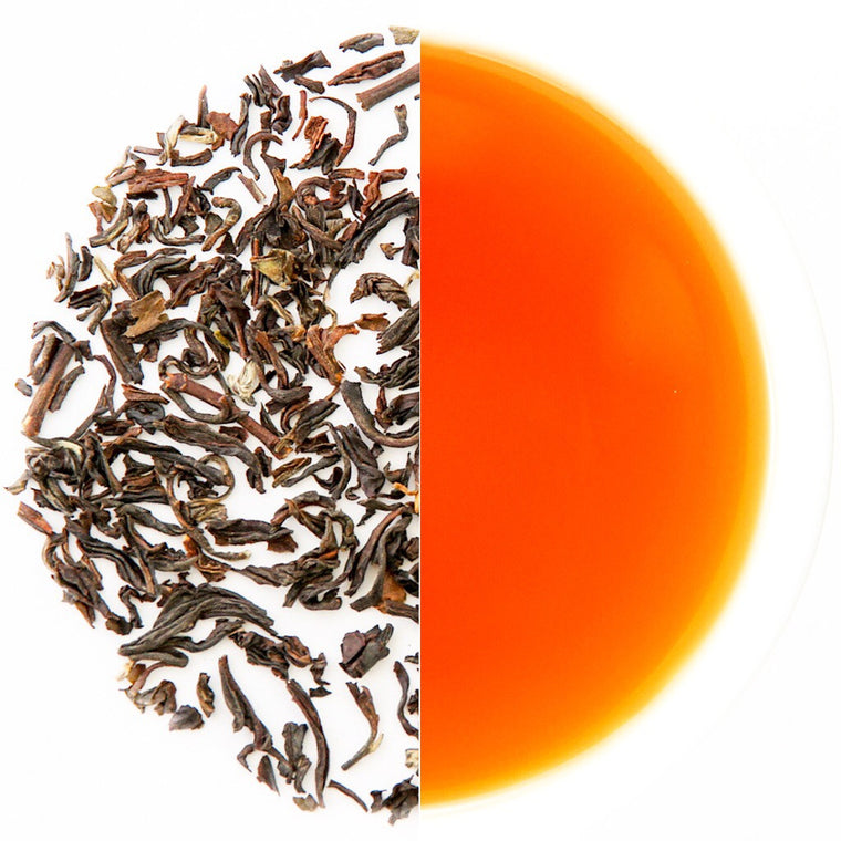 Tea Campaign Australia - Pure Darjeeling Tea - Black Tea Second Flush