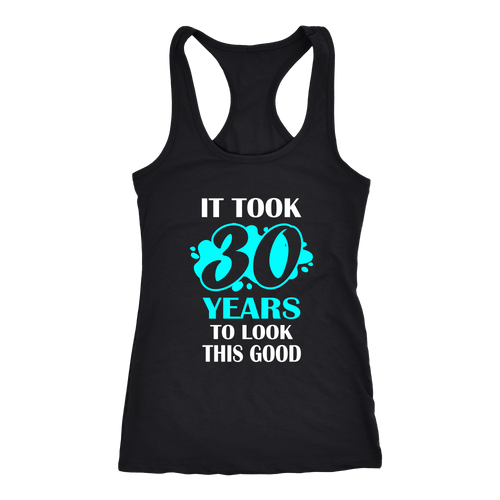 30th birthday T-shirt, hoodie and tank top. 30th birthday funny gift idea.