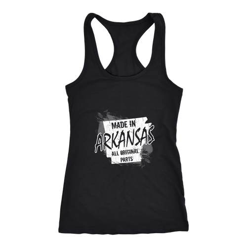 Arkansas T-shirt, hoodie and tank top. Arkansas funny gift idea.