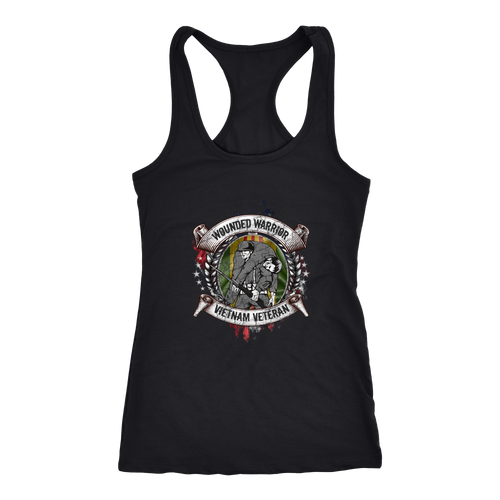 Vietnam Veteran T-shirt, hoodie and tank top. Vietnam Veteran funny gift idea.