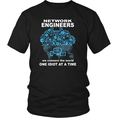 A608 Network engineer