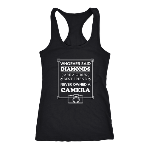 Photography T-shirt, hoodie and tank top. Photography funny gift idea.