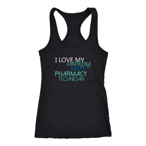 Pharmacy Technician T-shirt, hoodie and tank top. Pharmacy Technician funny gift idea.