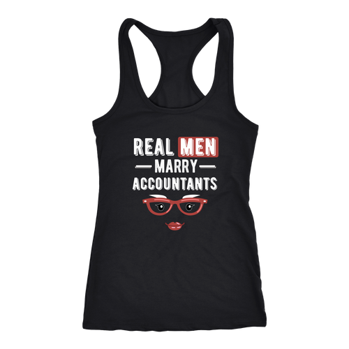 Accountant T-shirt, hoodie and tank top. Accountant funny gift idea.