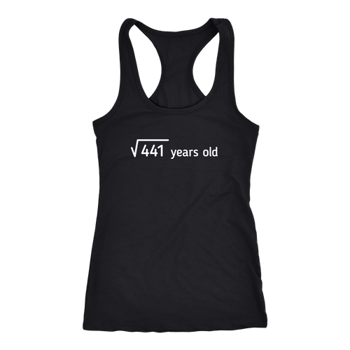 21st birthday T-shirt, hoodie and tank top. 21st birthday funny gift idea.