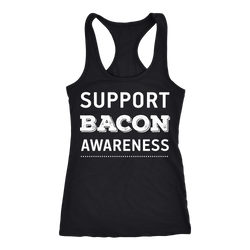 Bacon 11 oz. Mug. Bacon funny gift idea.