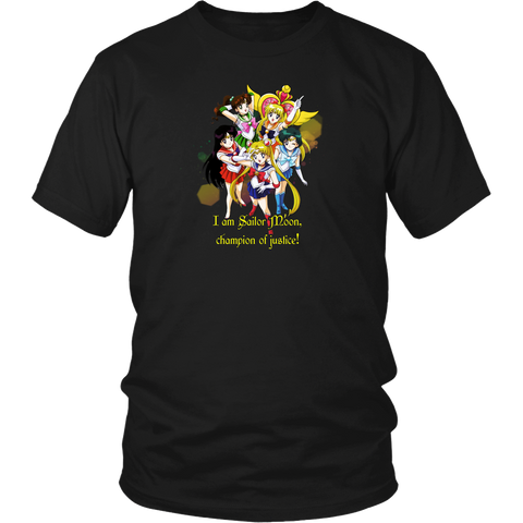 Anime, Manga, Awesome T-shirt