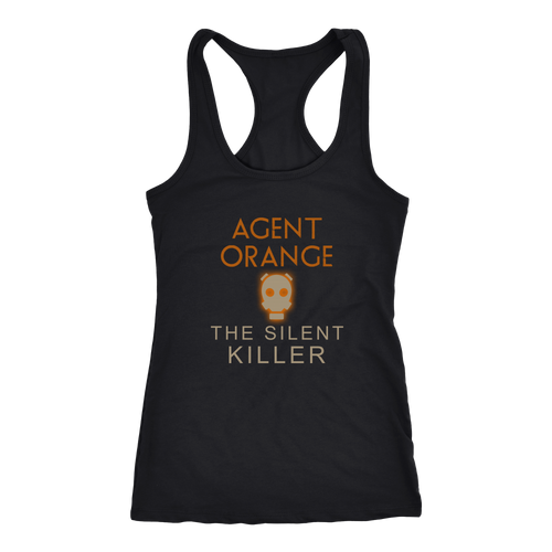 Agent Orange T-shirt, hoodie and tank top. Agent Orange funny gift idea.